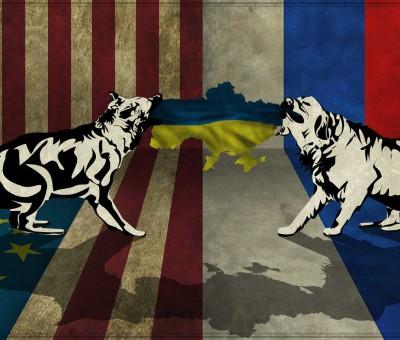 A por Ucrania